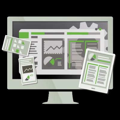 Software de Gestão - Sistema ERP Openbravo